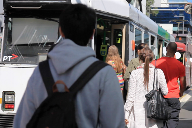 Public transport concessions for international students:  When Victoria, When?