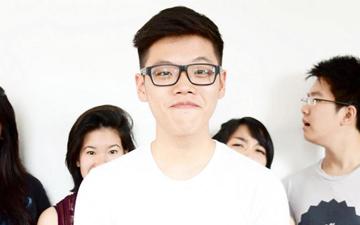 Everyday people that inspire: Joshua Lee