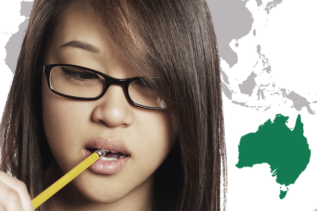 Visa program changes driving student intake in Australia