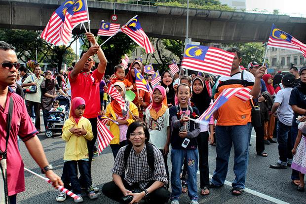 malaysia-festival-weekender