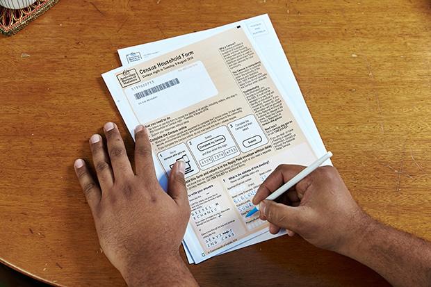census-form-australia