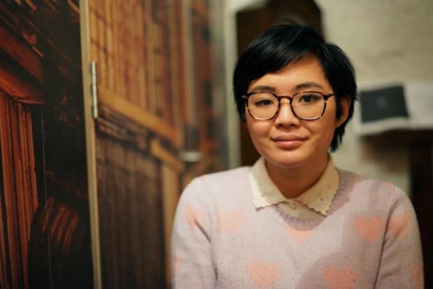 Giselle Au-Nhien Nguyen on SEXtember