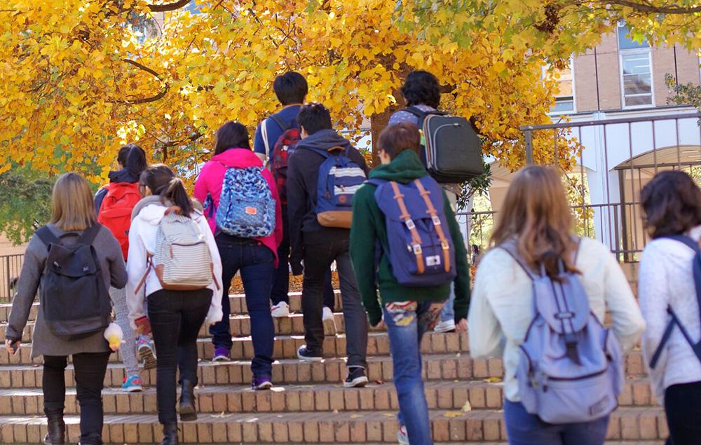 melbourne-uni-campus