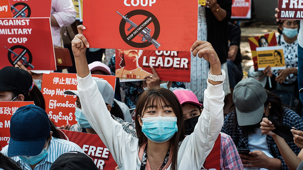 Protest_in_Myanmar_against_Military_Coup_14-Feb-2021_05